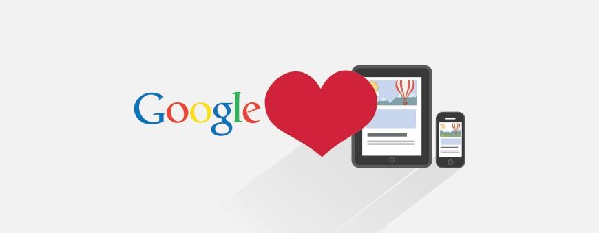 Google Mobile Friendly SitioSimple