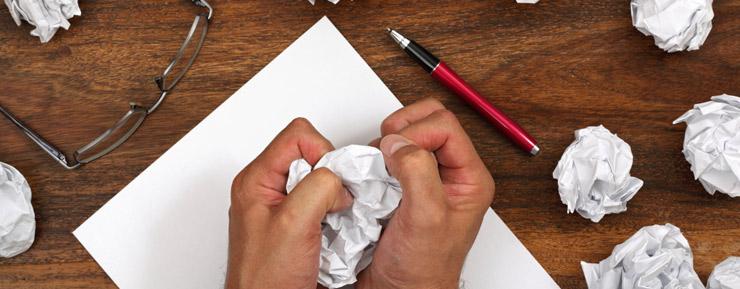 errores a evitar para el exito en los negocios