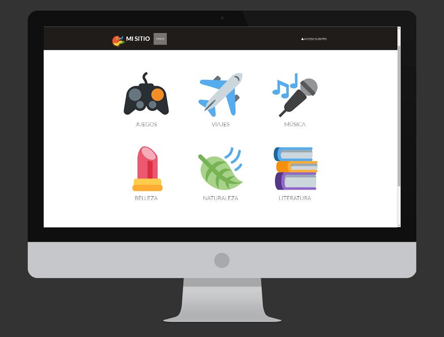 como insertar emojis en tu sitio web