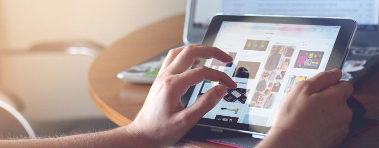 emprendimiento online exitoso