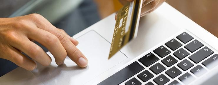 como cobrar en internet con tarjeta de credito
