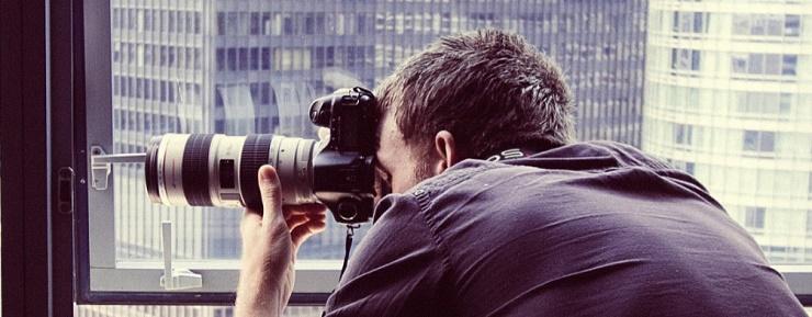 como hacer un sitio web para fotografos
