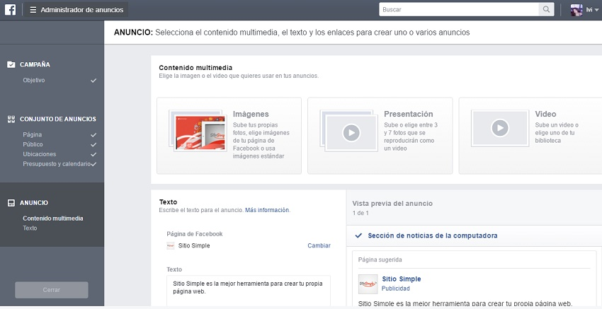como hacer crecer tu marca con facebook