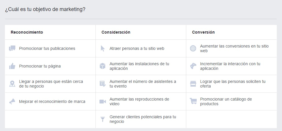 objetivos-de-campanas-de-marketing-de-facebook-ads