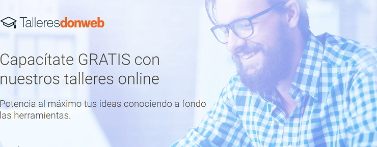 talleres donweb marketing de contenidos
