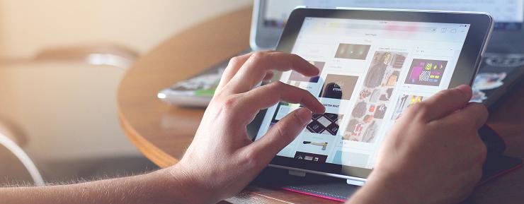 como crear tu tienda online para el hot sale