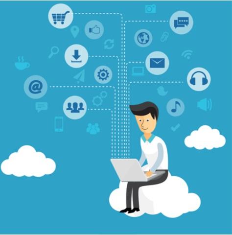 emprendedores hosting