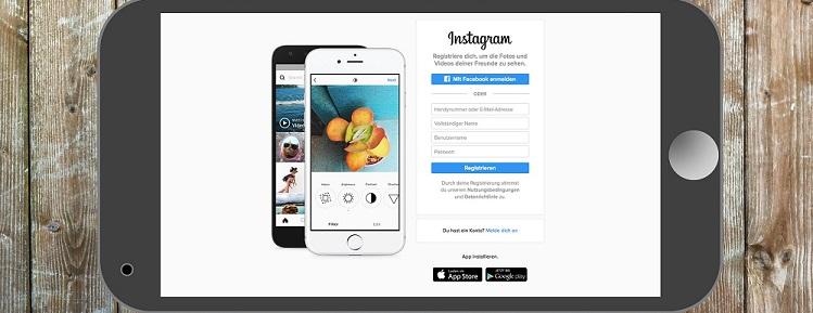 instagram stories secuencia