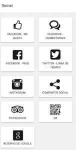 social sitiosimple