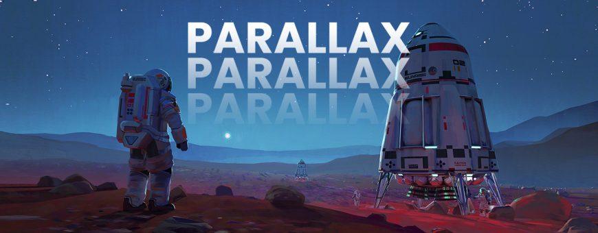Parallax en SitioSimple