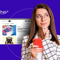 relación entre el blog y tienda online