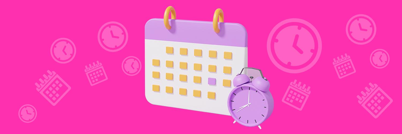 administración y gestión del tiempo