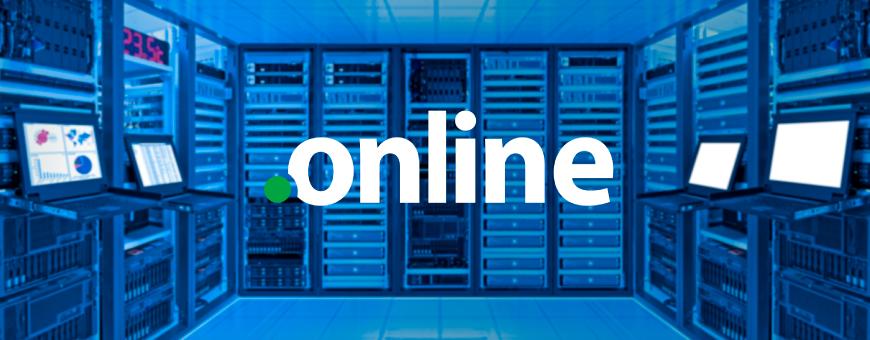 hosting y dominio, relación.